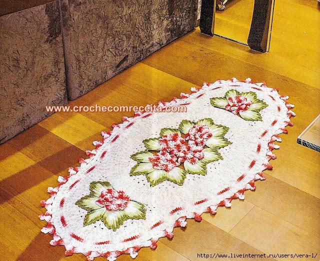 tapete barroco aa croche com receitas (640x522, 430Kb)