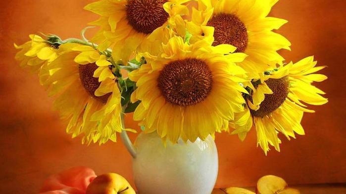 1920x1080-yellow-flowers-in-vase (700x393, 40Kb)