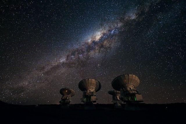 Млечный путь в ночном небе4 (640x426, 242Kb)