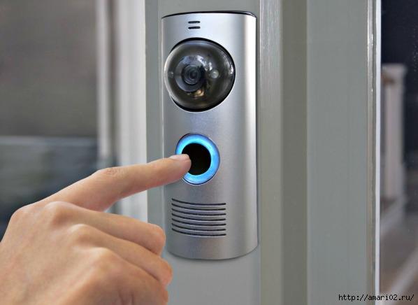 DoorBot (598x436, 95Kb)