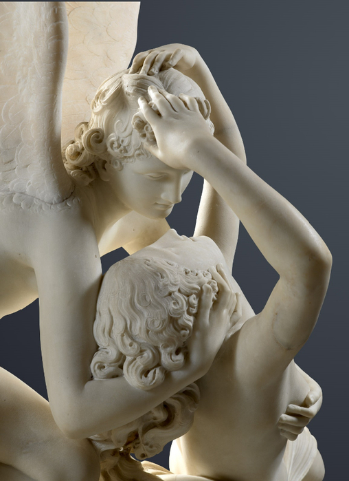 Antonio Canova Psyché et l'Amour Louvre (2) (508x700, 278Kb)