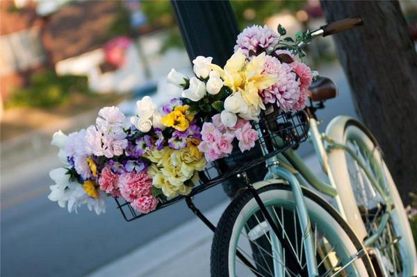 Картинки по запросу подарок и цветы
