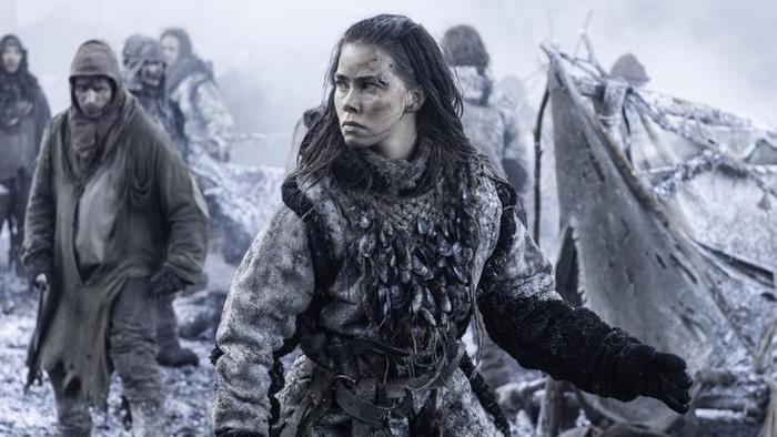 В каких фильмах снимаются актеры, персонажи которых погибли в «Игре престолов»