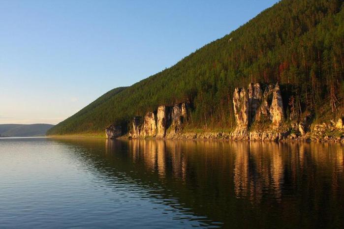 Полтора десятка рек мира, которые надо увидеть своими глазами