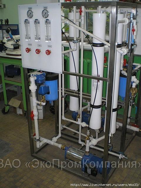 Струя-200 Водоочистка Инструкция - фото 11
