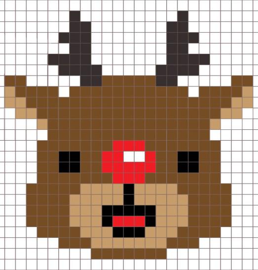 RudolphPixelGraph (523x547, 208Kb)