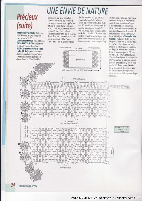 1000 Mailles № 272 05-2004_19 (494x700, 252Kb)