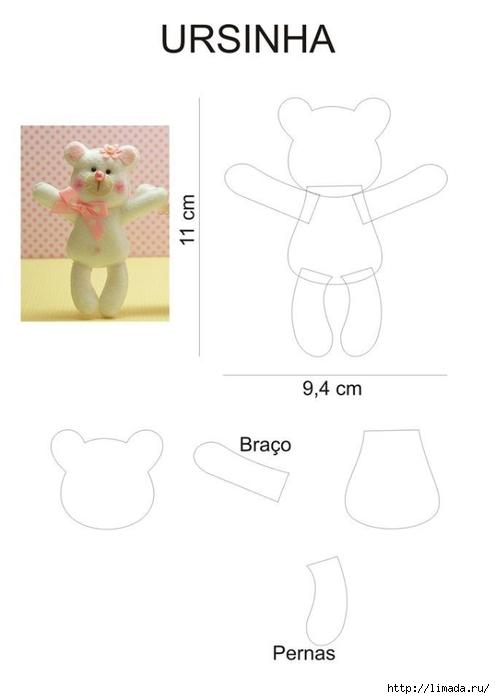 ursinho teddy (495x700, 68Kb)