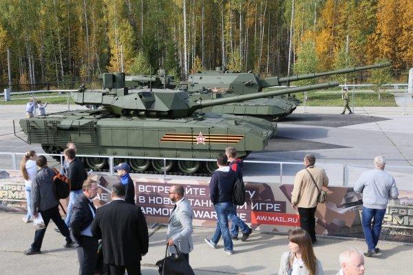 �-14 � T-15 �� �������� � ������ ������ (600x399, 250Kb)