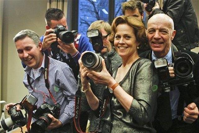 Наш мир глазами фотографов Associated Press