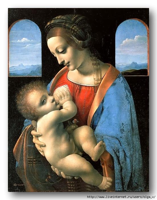 Leonardo da Vinci Tutt'Art@ (18) (552x700, 314Kb)