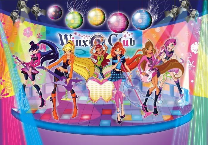 alt=Интересные игры Винкс для девочек бесплатно