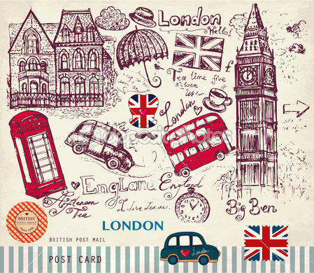depositphotos_18712743-Vector-set-of-London-symbols (449x390, 116Kb)