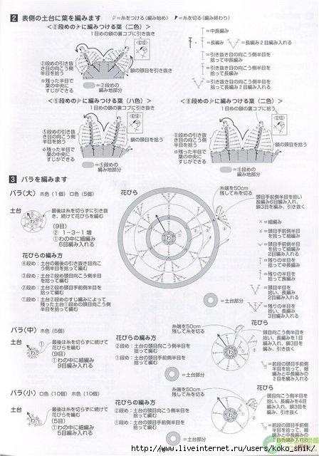 Сидушка 2 схема 1б (448x640, 180Kb)