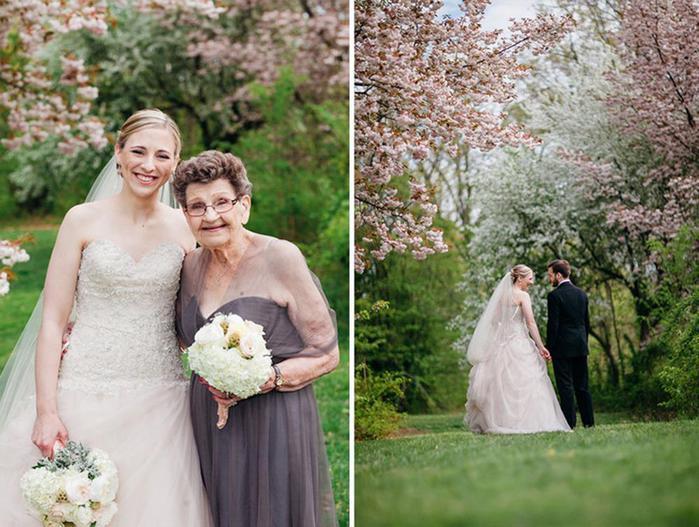 89 летняя бабушка стала подружкой невесты на свадьбе внучки 125090362 091815 0550 wedding36