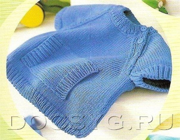 пуловер для мальчика (604x470, 389Kb)