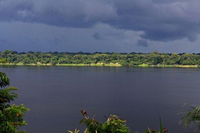 Архипелаг Анавильянас бразилия 5 (700x466, 164Kb)