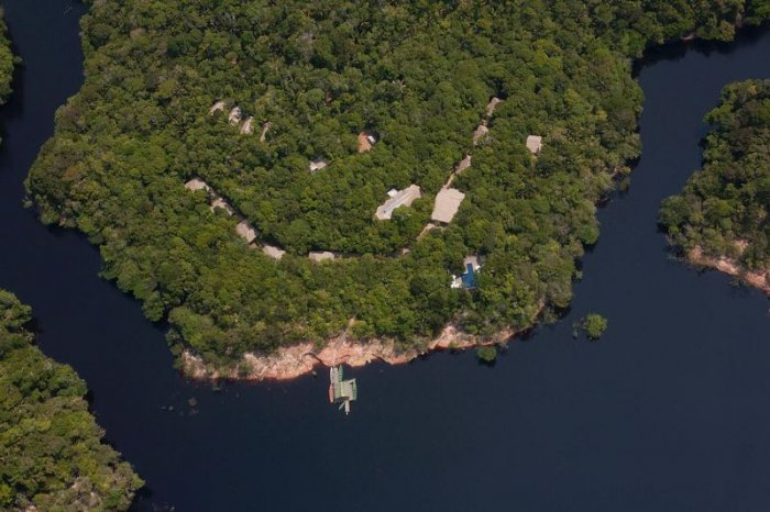 Архипелаг Анавильянас бразилия 7 (700x466, 247Kb)