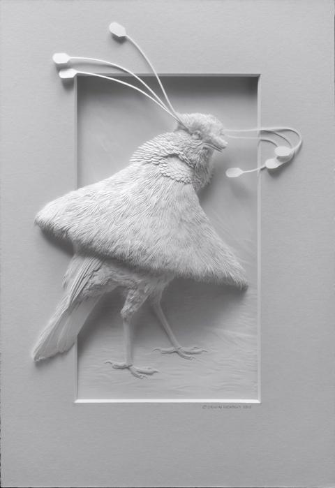 бумажные картины Келвина Николлса 2 (480x700, 151Kb)