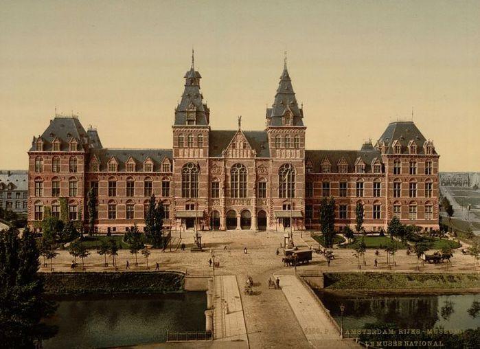 Самые большие музеи Европы - Paperblog