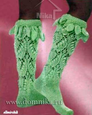 """Для вязания носков спицами вам потребуется: 400г пряжи  """"Секрет успеха.  Пехорский текстиль """" (100% шерсти, 250м/100г)."""