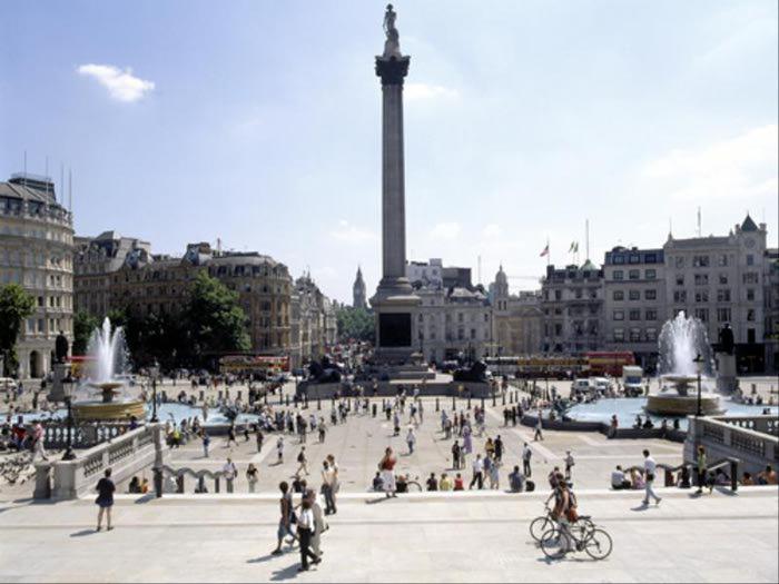 Аренда жилья в центре Лондона дорожает восемь месяцев подряд