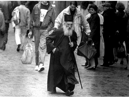 патриарх серб Павел (450x339, 103Kb)