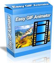 Программа для анимации Easy GIF Animator 5.5 Фотографии