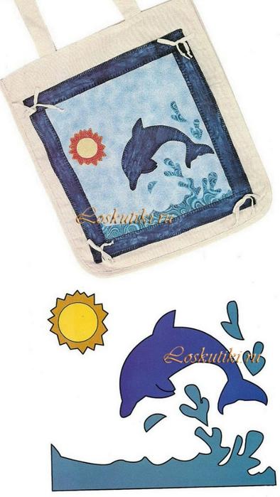 Appliqatciia---Delfin-ris2 (394x700, 164Kb)
