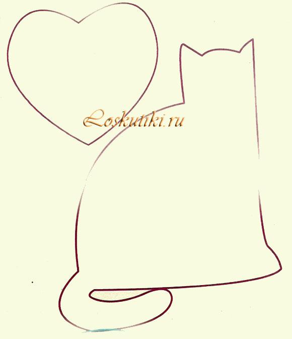 Appliqatciia---Koshqa-i-serdechqi-ris3 (580x673, 29Kb)