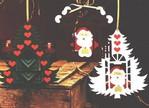 Превью Flere Juleklip i Karton (22) (700x507, 88Kb)