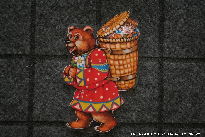Маша и медведь3 (700x466, 324Kb)