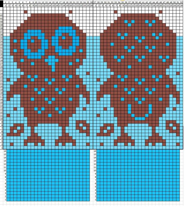 схема сова (629x700, 245Kb)