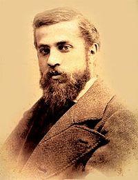 Антонио Гауди (Antonio Gaudi y Cornet) 1852 - 1926 (200x261, 12Kb)