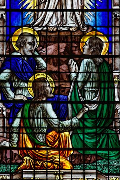 """Собор в Уэльсе - """"самый поэтический из английских Соборов""""- часть 1. 61396"""