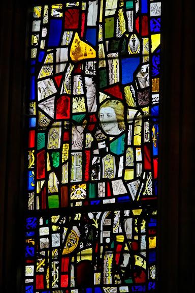 """Собор в Уэльсе - """"самый поэтический из английских Соборов""""- часть 1. 48672"""