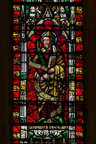 """Собор в Уэльсе - """"самый поэтический из английских Соборов""""- часть 1. 29332"""