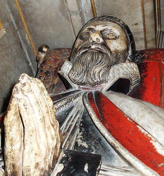 """Собор в Уэльсе - """"самый поэтический из английских Соборов""""- часть 1. 54209"""