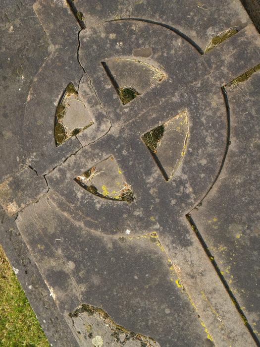 """Собор в Уэльсе - """"самый поэтический из английских Соборов""""- часть 1. 63701"""