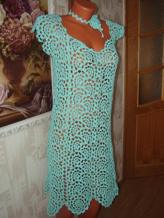 <платье ленточное кружево