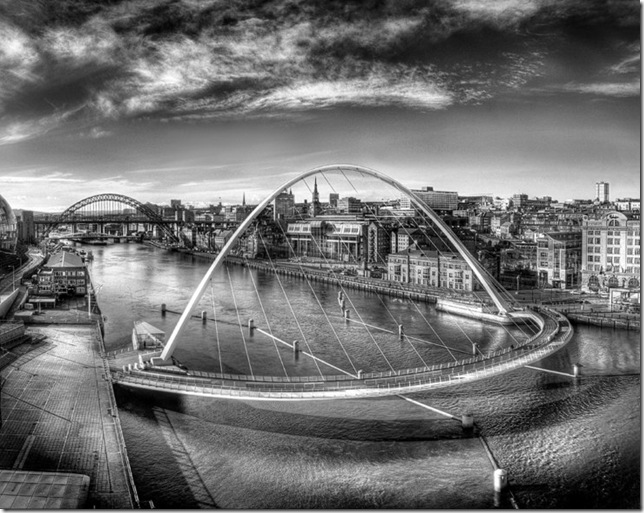 Gateshead_Millennium_BridgeBW_5 (644x513, 126Kb)