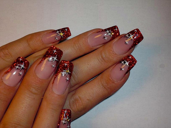 Дизайн ногтей 2013 красивые ногти 2013 2014