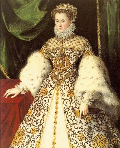 1075772_Elisabeth_of_Austria_Queen_of_France_van_Straeten_1570 (408x503, 58Kb)