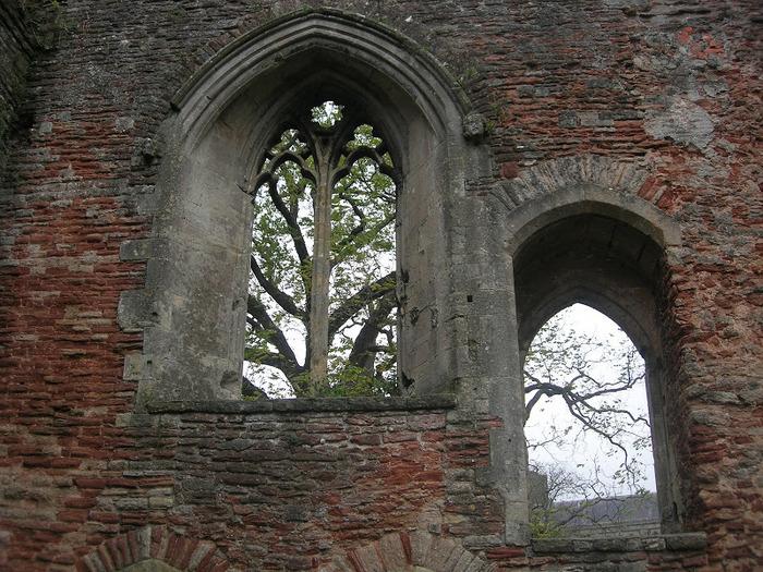 """Собор в Уэльсе - """"самый поэтический из английских Соборов"""" -часть 2. 27093"""