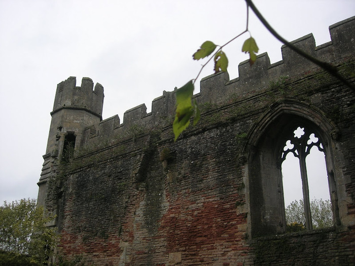 """Собор в Уэльсе - """"самый поэтический из английских Соборов"""" -часть 2. 78832"""