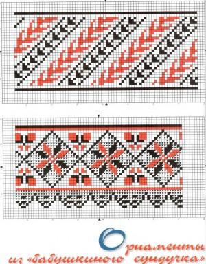 бабушкин орнамент (300x384, 52Kb)