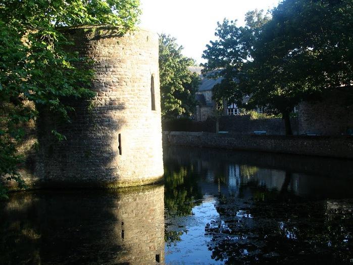 """Собор в Уэльсе - """"самый поэтический из английских Соборов"""" -часть 2. 15109"""