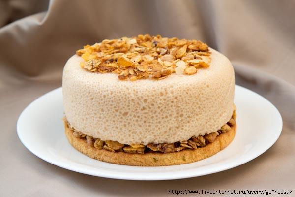 Торт грушевый рецепт с фото