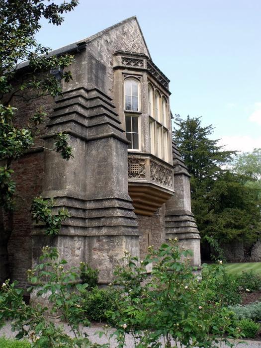"""Собор в Уэльсе - """"самый поэтический из английских Соборов"""" -часть 2. 45662"""