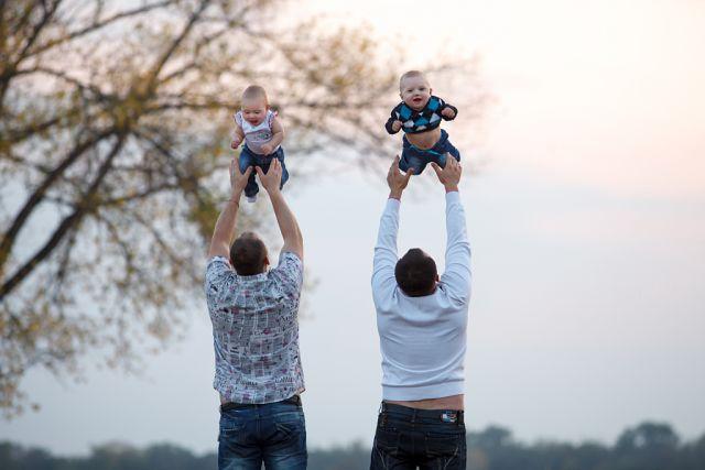 Наши дети - наше счастье!!!